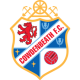 Cowdenbeath Home