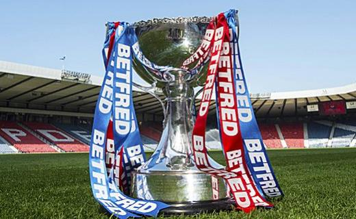 BETFRED League Cup