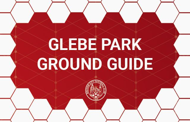 Ground Guide For Fans & Families