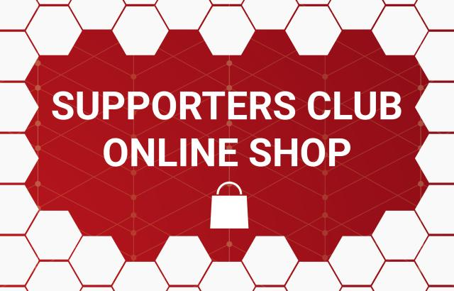Supporters Club Online Shop
