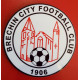 "Brechin City FC ""Cork"" Coaster"
