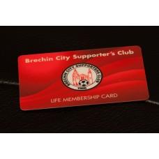 Life Time Membership