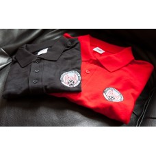 Brechin City FC Polo Shirts (Adult)