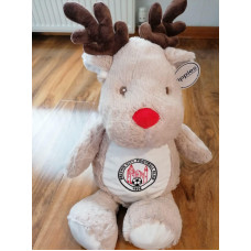 Brechin City FC Plush Reindeer